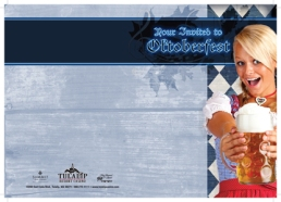 Mailer/Card (cover)